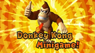 Mario Party 9 MiniGames Mario vs Toad vs Peach vs Daisy Jungle Ruins Wii U