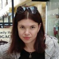 Аватар Анастасия Давыдовская