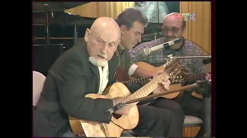 Михаил Цирулёв - Блатное