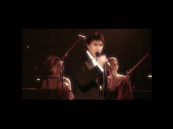 Bryan Ferry - Love Me Or Leave Me (Live 2000) (Promo Only)