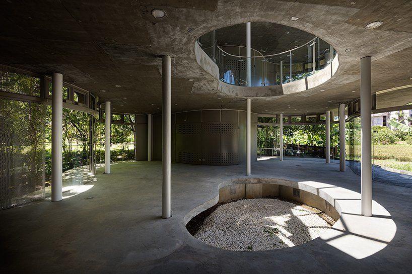 Многофункциональное выставочное пространство, Тайпей