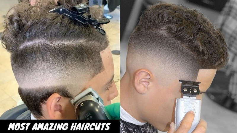 BEST BARBERS IN THE WORLD 2020 BARBER BATTLE EPISODE 2 SATISFYING VIDEO HD