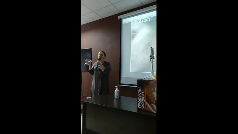 Live Тамара Мельницкая | Forever Онлайн