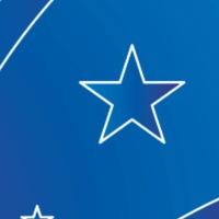 Логотип Звёздный дождь