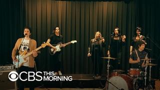 "Saturday Sessions: iDKHOW performs ""Kiss Goodnight"""