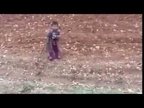 Vefalı Türkler geldi Hakkını helal eyle güzel çoçuk
