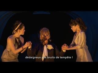 Massenet - Cendrillon / Массне - Золушка (Opéra National de Lorraine) 2019