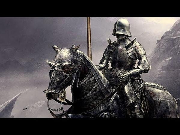 Рыцари: Битва героев - 60 лвл атака на замок смотр обороны