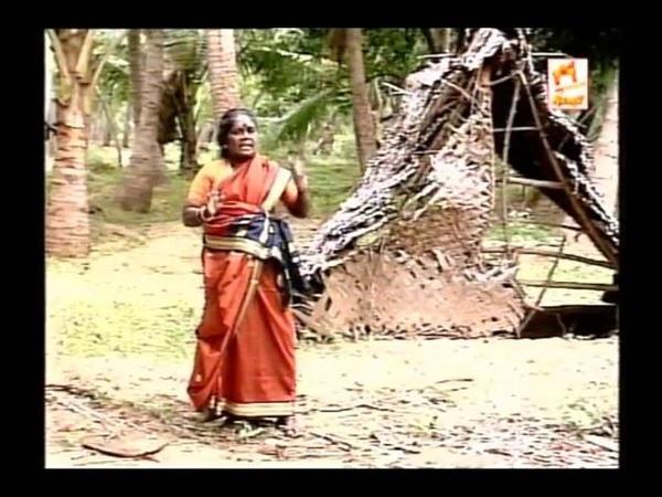 Manju malai song paravai muniyamma மஞ்சு மலை பரவை முனியம்மா