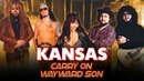 Kansas - Carry On Wayward Son RUS COVER/НА РУССКОМ OST SUPERNATURAL 2021