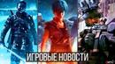 ИГРОВЫЕ НОВОСТИ Ghost of Tsushima, Atomic Heart, Запрет Call of Duty Modern Warfare, Cyberpunk 2077