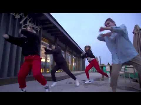 GO 2 WORK FT. BEBE OHARE AND BJAY MCFLY | Choreo by InnaShow