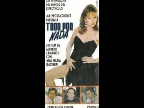 Todo Por Nada (1989) - Cine Chileno