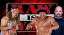 WWE 2K19 Dude Love vs Droz Albert, Raw Is War 98, Handicap Match