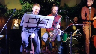 Masala Quartet feat. Pavel Eliseev – Who's The One For Me? (Live at Kozlov Club )