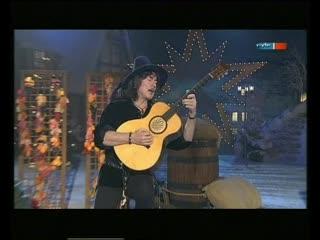 Blackmore's night - christmas show on german tv 2007