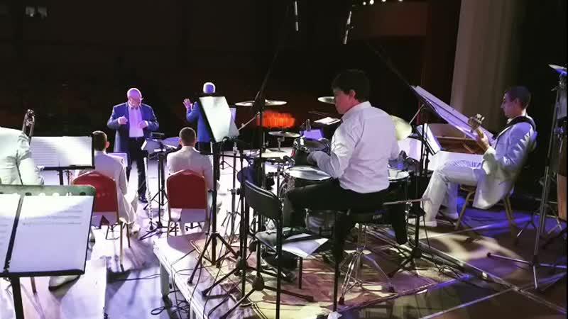 Jazz bomond в городе Костанай стартовал