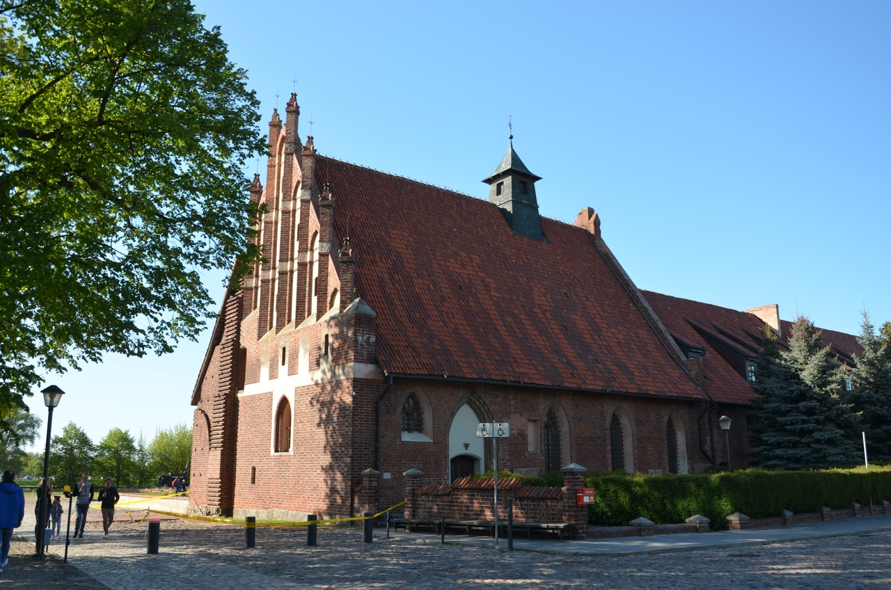 Ie4p5clFa2A Мальборк - столица рыцарей в Польше.