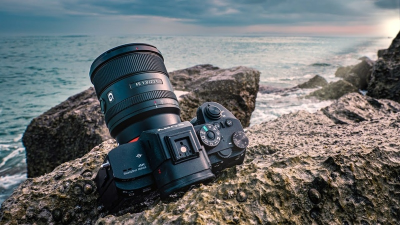 Sony 20mm F1.8G Hands On Review | My FAVORITE wide angle prime lens