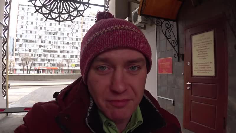 Москва. Китайцы закупают хирургические маски! Коронавирус смерти из Ухани