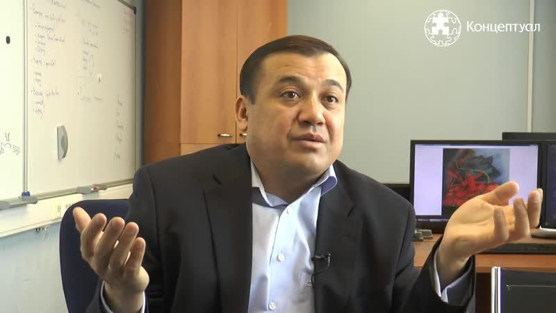 Почему Ислам запрещает кредиты на которых держится современный мир лекция Марата Харисова его посадили на 6 5 лет