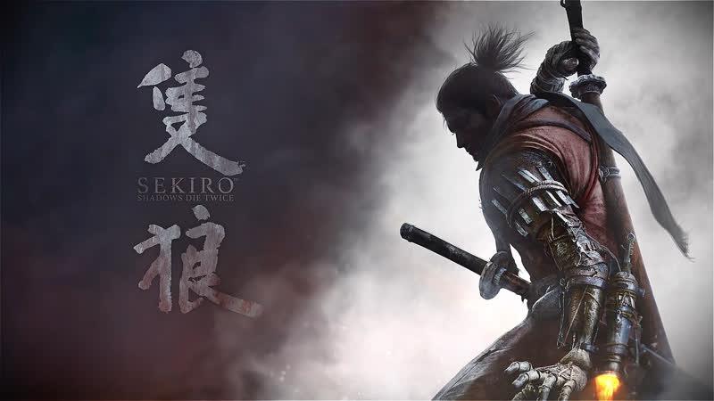 ► Sekiro Shadows Die Twice ◄Episode 15 Тайна воздушный змей Килл Великий змей Чистим замок Асина