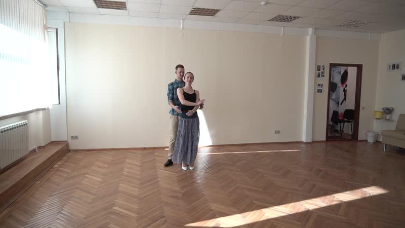 Маша и Саша. Свадебный вальс