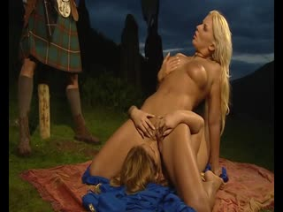 Шотландский ловелас / private black label 30: the scottish loveknot (2003)