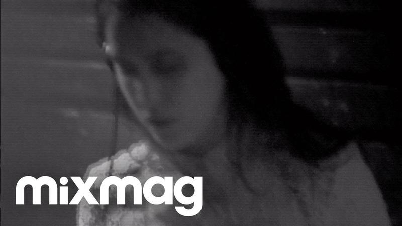 Helena Hauff at Mixmag Live [Pt.1 Pt.2]