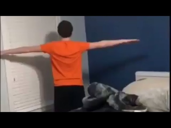 T Pose Tuesday 2