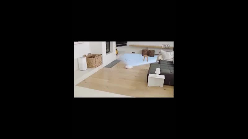 XIAOMI MIJIA Mi робот пылесос для уборки и уборки 1С для