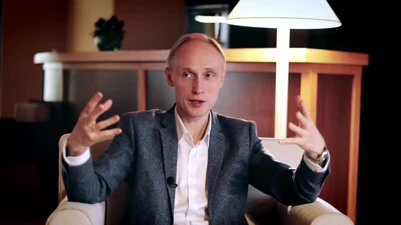 Олег Гадецкий: путь самоизменения и личного роста - это метод ЦОП