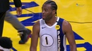 Golden State Warriors vs Indiana Pacers January 24 2020