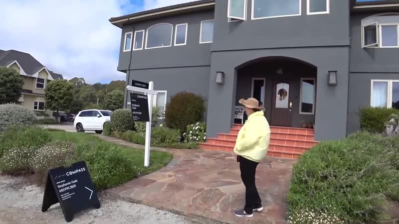 Обзор_ заверните домик для калифорнийского блогера - очень вдохновляет и всего 2
