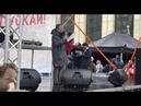 Дудь, Оксимирон и другие: кто из звезд пришел на митинг в Москве (2)