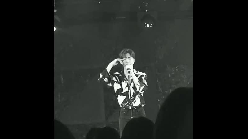B.I.G LIVE IN TOKYO 2019