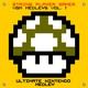 String Player Gamer - Nintendo Medley Part 6 - Super Mario Galaxy
