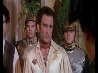 Babylon-5 - Season 4, Episode 3 «The Summoning»
