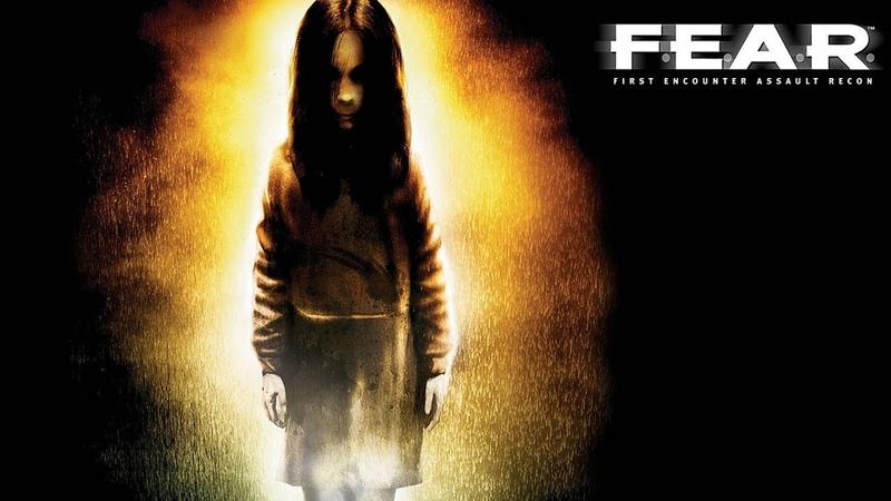 F E A R Cutscene Movie 1080p HD 60fps 2005