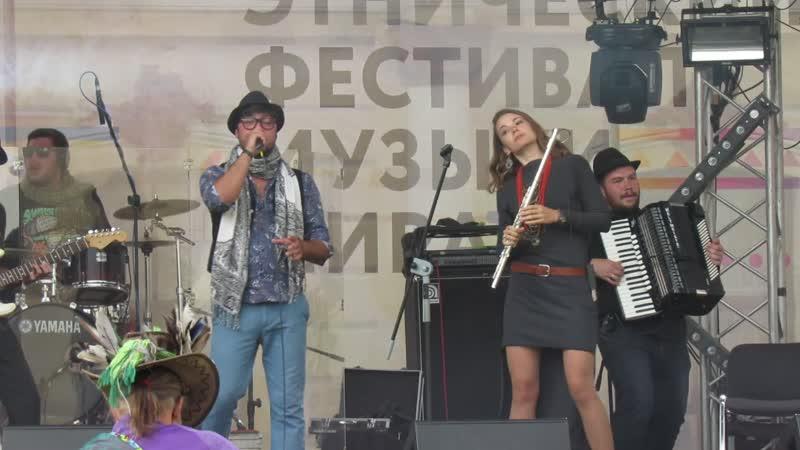 Gipsy Grai, Нижний Новгород