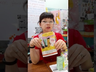 Корейская косметика в подарок!