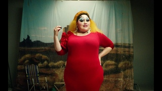 The Face   Superfan   Beth Ditto as Divine