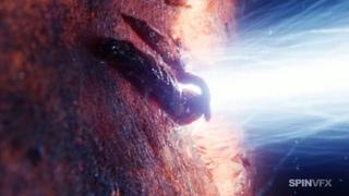 Очень странные дела/Загадочные события (Stranger Things) - VFX Reel
