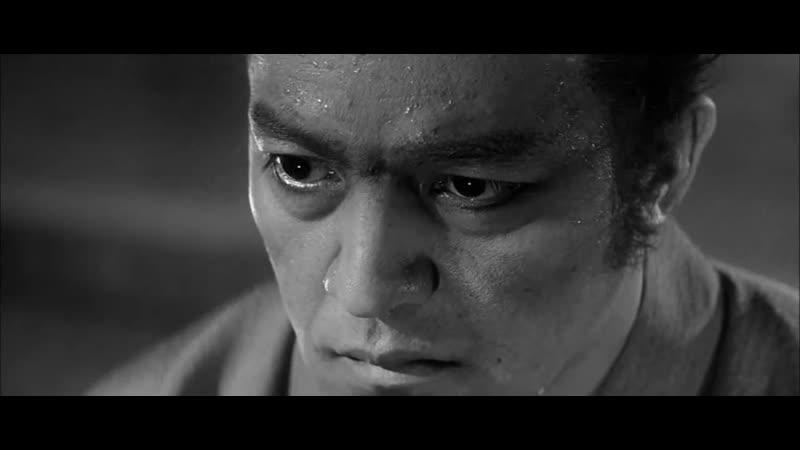 Seppuku - Kobayashi (1962) VOSE