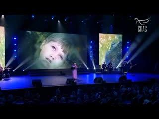 Иеромонах Фотий. Будем жить. Выступление на Светлом концерте Радио Вера. Фрагмент эфира ТК Спас от 4 ноября 2019.