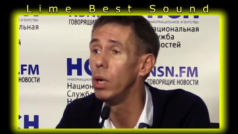 НАША ХУЛИГАНКА Алексей Панин Отрывок из выпуска Николая Соболева