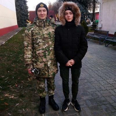 Юрий Воронцов, Минск