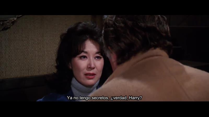 Yakuza The Yakuza 1974 de Sydney Pollack VOSE