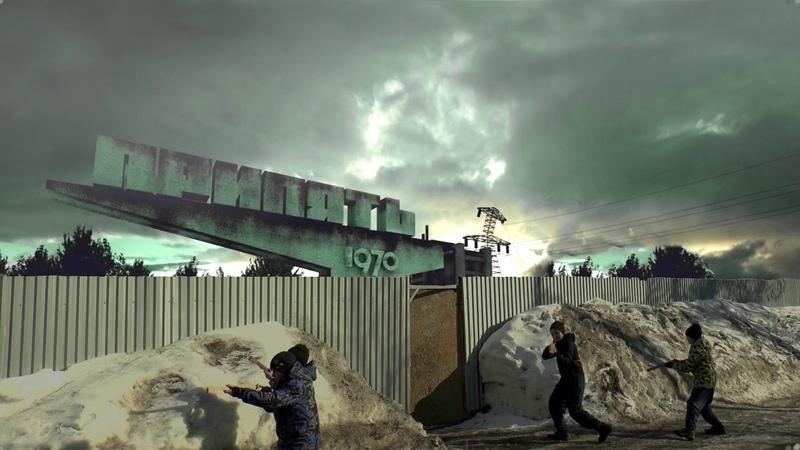 Чернобыль 3 сезон