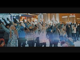 Василий Сушко  -  Новый Год (премьера клипа, 2019-2020)